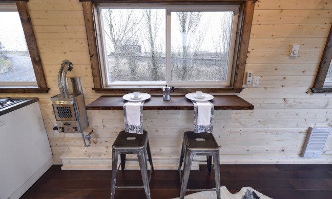 Canada-Based Mint Tiny House Company Improves on Their Napa Edition Model