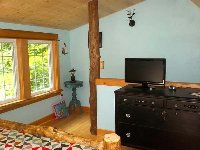 6-Year Old with Cancer Gets His Wish for Dream Tiny House