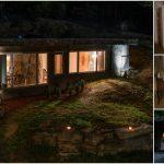 Live a Little Chatt Part 3: Bedrock Cave Tiny House