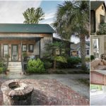 Purchase the Plans for the 963 Square Foot Camden House in Beaufort, South Carolina