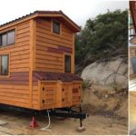 San Diego Man Builds Tiny House After Watching YouTube Videos