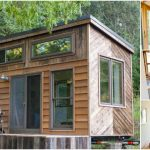 Incredible Eco-Friendly 260sf Tiny House for Sale in Portland