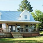 Oklahoma Couple Simplify Life in 1,000 Square Foot Farm House