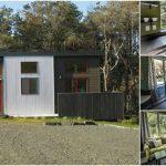 Innovative Company, Ideabox, Designs 560 Square Foot Northwest Tiny House