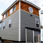Gorgeous 285 Square Foot Mustard Seed Tiny House for Sale for $67,000