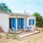 Serene Tiny House on 17 Acres for Rent in Portugal
