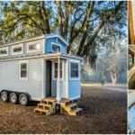 Tiffany from New Beginning Tiny Homes Bringing Joy and Happiness Into New Owners Lives