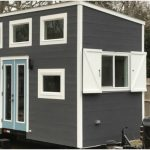 The Montauk from Tiny Hamptons Homes Offers Big Design in a Tiny Package