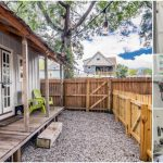 Cute as a Button 175sf Tiny House for Sale in Nashville for $49k