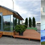 Meet ModulOne, a 3D-Printed Tiny House with Smart Features