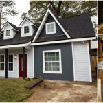Busy Couple Design and Build Tiny Victorian House with Help of Tiny House Nation