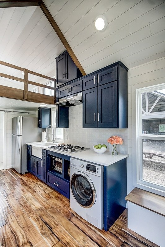 "Modern Tiny Living Releases ""Perfect"" Kokosing Tiny House"