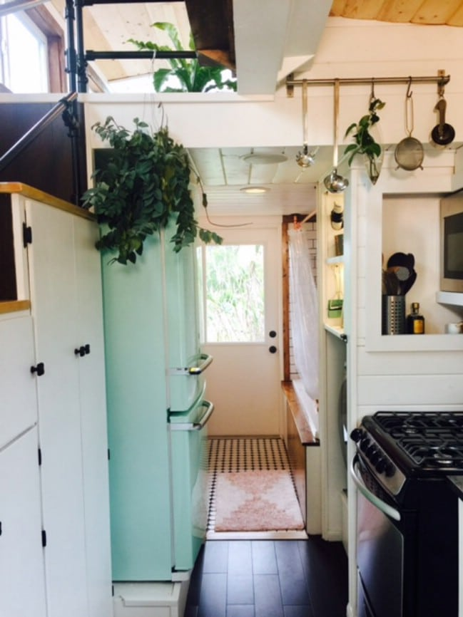 California Couple Design And Build Their Own Tiny House And Now