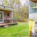 Picture-Perfect Off-Grid Tiny House for Rent in New York