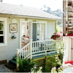 Californian Woman Lives 10 Minutes from Golden Gate in Spectacular 365 Square Foot Tiny House