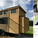 "Covo Tiny Homes Releases ""Smart"" Tiny House Model, the Mio"