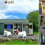 Rent This Charming and Tiny Writer's Cabin in Wales Perfect for a Peaceful Getaway