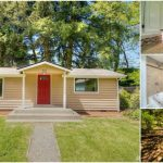 Charming Tiny House for Sale in Olympia, Washington for $174,500