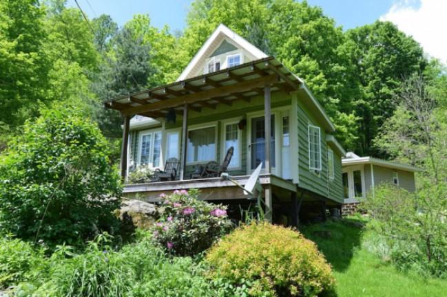 Tiny Houses In Ohio