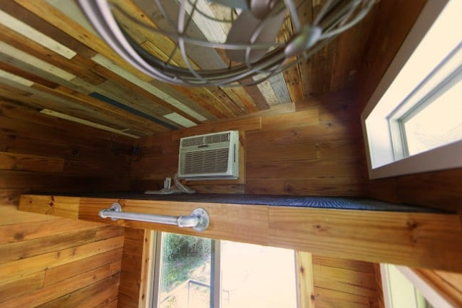 Life-Threatening Condition Leads Friends to Build Quality Tiny Homes