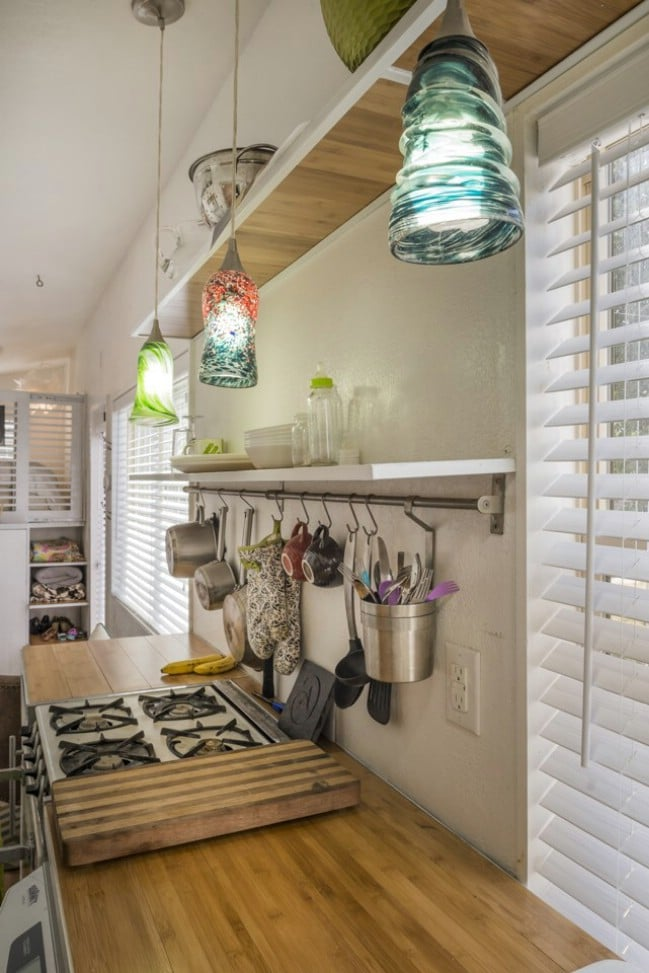 Tiny Home Designs: Single Woman Builds Tiny House And Finds Love And Freedom