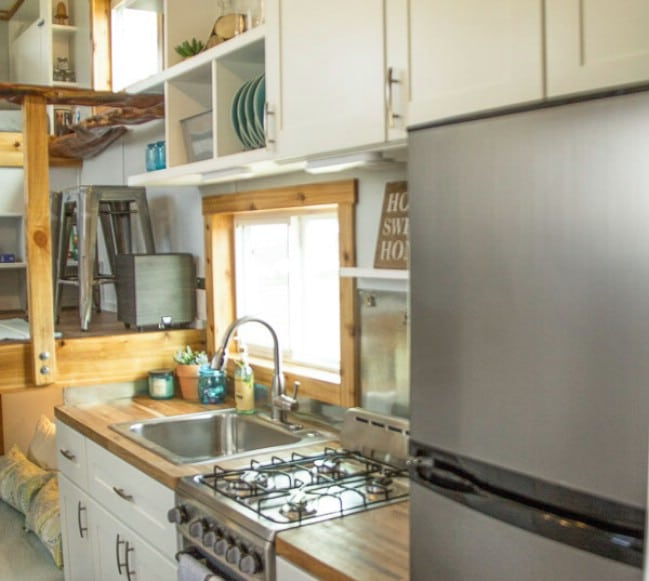 Tiny House Kitchen Storage Items For Sale