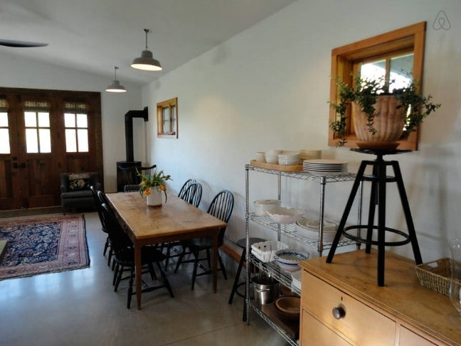 """From Carriage House to Tiny House, this Rental Was Voted as One of the """"Best"""" on Airbnb!"""