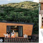 California Couple DIY Contemporary 236 Square Foot Tiny House