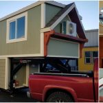 Pet-Friendly Craftsman Tiny House by Maximus Extreme Living Solutions