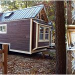 Cute and Cozy Tiny House by Free Range Tiny Homes