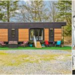 Luxurious and Spacious 420 Square Foot Tiny House by Humble Homes