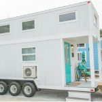 Rent this Coastal 300 Square Foot Tiny House in Sarasota, Florida