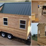 SoCo Tiny Homes Builds 260 Square Foot Spec Tiny House