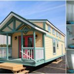 """The Delightful 400 Square Foot """"DeeDee"""" by Titan Tiny Homes"""