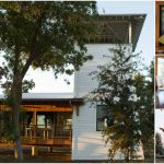 Yolo Tiny House in Sacramento Valley Gets Inspiration from Water Towers