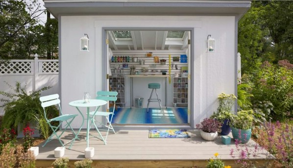 Σύγχρονη και ανοιχτή - Κορυφαία 80 πανέμορφα άνετα στεγάζει και τα μικροσκοπικά σπίτια της αυλής