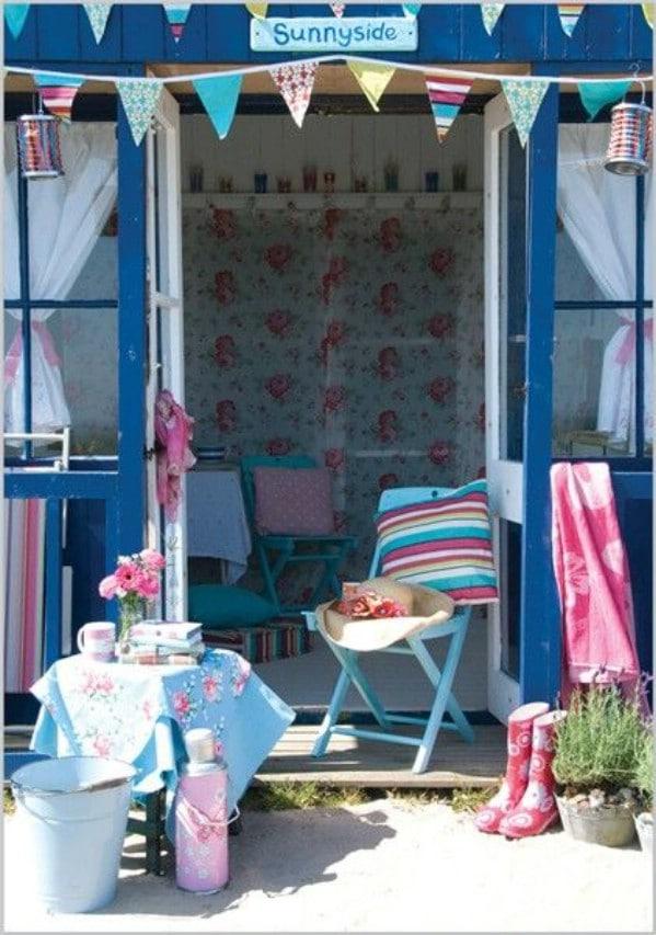 Sunnyside - Κορυφαία 80 πανέμορφα άνετα στεγάζει και μικρά σπίτια πίσω αυλή