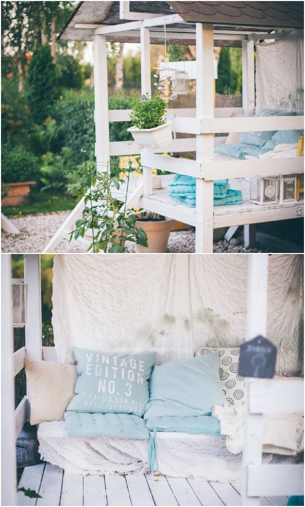 She Shed for a Teenage Girl - Top 80 Gorgeously Comfortable She Sheds and Backyard Tiny Houses