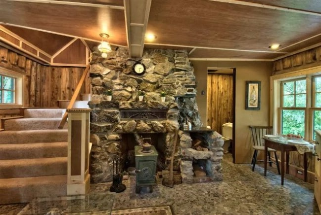 Photos Tiny House Seattle Wa: Rent The Haller Lake Cabin In Seattle, Washington And Try