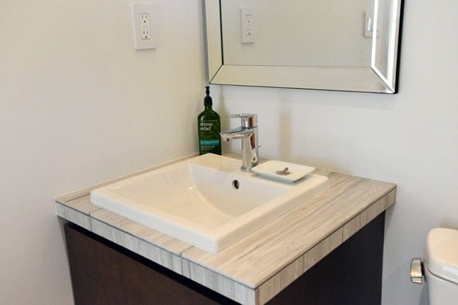 225 Square Foot Contemporary Tiny House for Sale in Austin, Texas