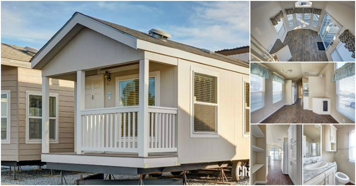 Tiny Houses For Sale California