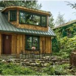Rent the Haller Lake Cabin in Seattle, Washington and Try out Tiny Living