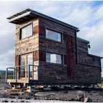 Stay in the Phoenix Tiny House Surrounded by Lave in Pāhoa, Hawaii