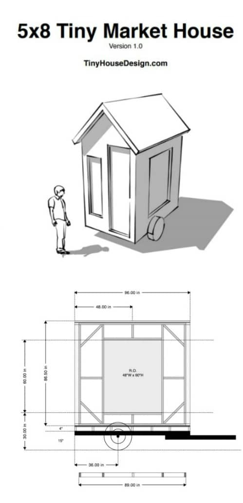 Do It Yourself Cabin Plans Free Small Cabin Plans Small