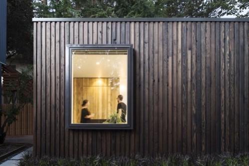 Kerns Micro House