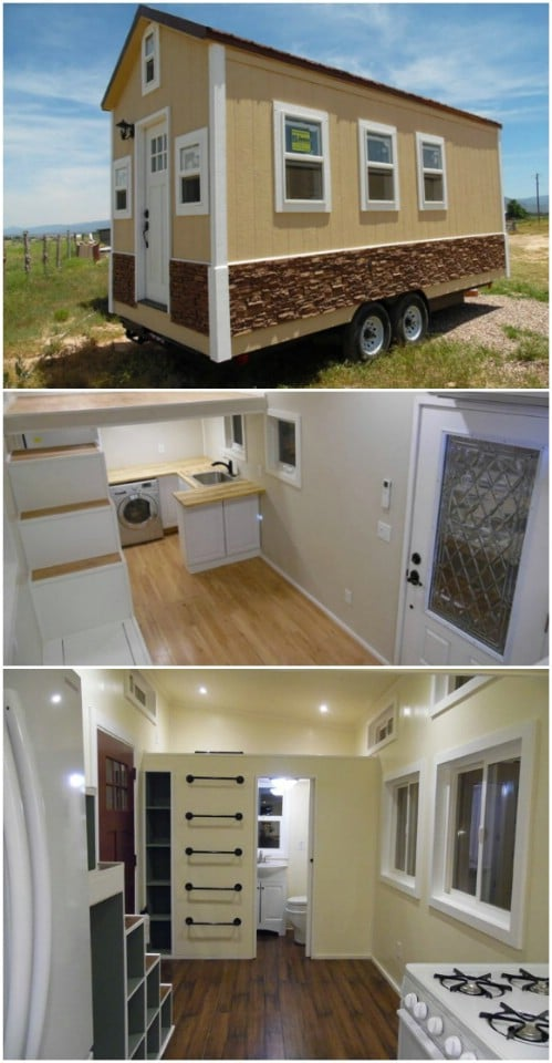 Upper Valley Tiny House: $15,000