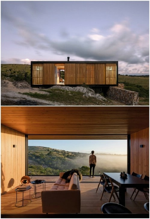 Yet One More Tiny House From Studio NOA