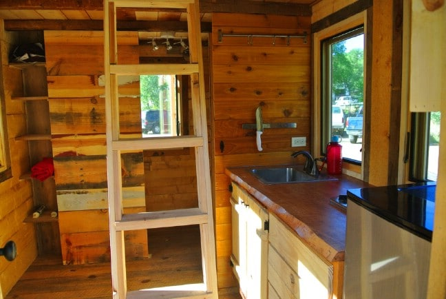 Stanley by Rocky Mountain Tiny Houses