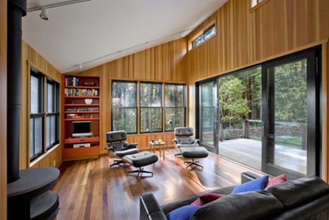 The Mendocino County House Is a Stunning Contemporary Retreat