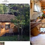 It Used to Be a Garage … Now It's a Rustic Tiny Retreat